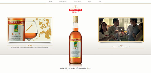 Emperador Light